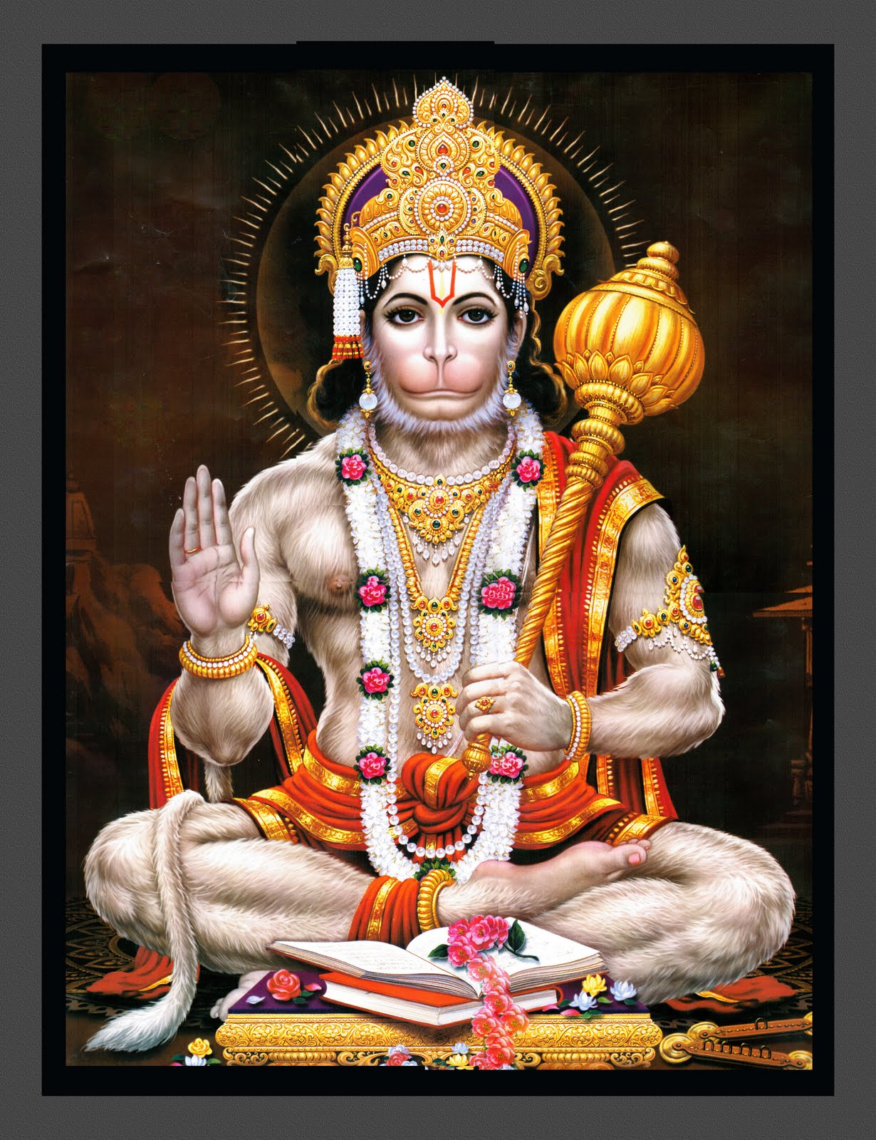 hanuman ji1 prema hara